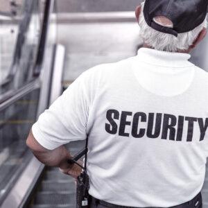 Seguridad Privada y Vigilancia