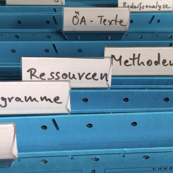 Organizador de Archivo