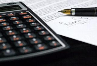 Auxiliar Contable de Tesorería y Financiero