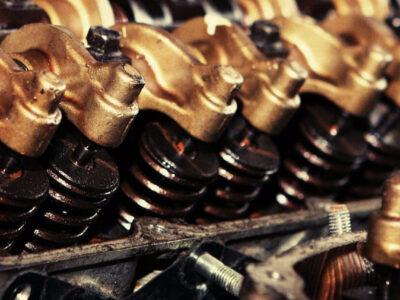Mecánico de Motores Diesel